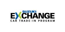 SUZUKI EXCHANGE