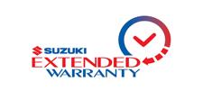 SUZUKI EXTENDED