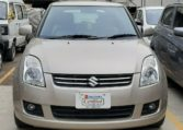 Suzuki Swift DLX