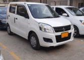 Suzuki WagonR VXR 2019
