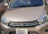 Suzuki Cultus AGS