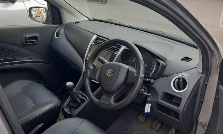 Suzuki Cultus VXL 2018